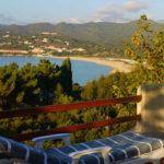 vakantiehuis corsica stoel_uitzicht